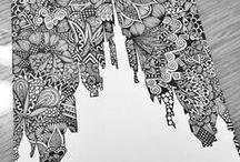 #Drawings / Rajzok