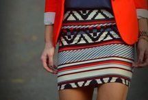 skirts / dresses