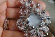 My handmade jewelry / www.machegioia.net - my personal diy jewelry collection