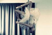 Acro & pole & dance / Motivation + Inspiration