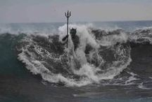 mythology | poseidon / god of the sea