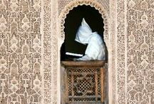Escape to Morocco