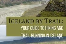 Bucket List! Run & Hike Edition / There are many place to go in the world, but a few of those spots are perfect for running, trail running or day hiking. I want to see them all.