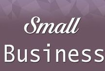 Small business / Everything you need to know for planning, starting and running a small business