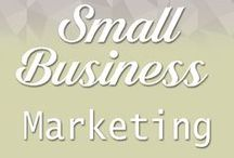 Small Business Marketing / emails, lists, planning and ideas for marketing your small business. Excludes social media - pinterest, facebook and instagram covered by their own boards.