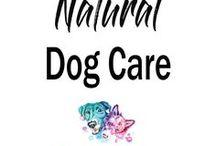 ♡ Natural Dog Care ♡ / Hund | Pflege | Kräuter | Nahrungsergänzung | Homöopathie | biologische Pflegemittel | Fellpflege