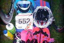 Wanna Tri? / All things triathlon. Training, racing and gear.