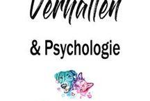 ♡ Hund - Verhalten und Psychologie ♡ / Verhalten, Psychologie, Lerntheorien und Beobachtungen rund um den Hund