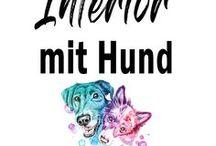 ♡ Interior Design mit Hunden ♡ / Ein schönes Zuhause für das Leben mit Hund | Interior Design | Scandi Style | Cottage Style | Natürlich Wohnen | #hund #einrichten #wohnen
