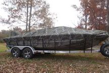 Boat Covers / Boat Covers Direct offers quality boat covers made by Carver Industries and Westland.  http://www.boatcoversdirect.com/