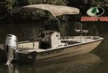 Bimini Top's / Protect yourself from the sun's brutal rays with a US Made Bimini Top from BoatCoversDirect.com!