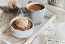 Koffie, Thee en Chocola