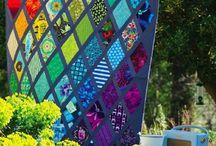 Quilts / by Lianne Jones