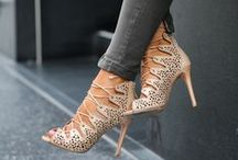 Weakness for shoes