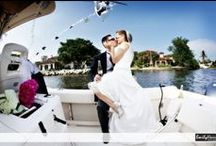Love on Las Olas / by Riverside Hotel Weddings