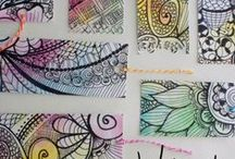 arty ideas