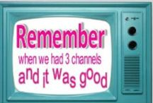 The Great old tv shows / by Dawn Germano