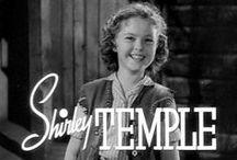 Memories Of SHIRLEY TEMPER / by Dawn Germano