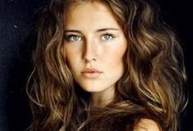 ChEvEux Chatains-Brown Hair / Coloration-Haircolor