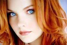 ChEvEux Roux-Copper Hair / Coloration capillaire, faites-le bien, faites-le vous-même