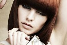 ChEvEux Auburn-Auburn Hair / Coloration capillaire, Haircolor