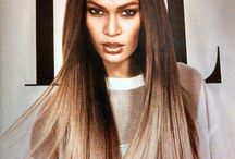 ChEvEux OmbrÉ-Ombre Hair / Cheveux Ombré-Ombre Hair-Coloration-Haircolor