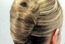ChEvEux FrEnch Twist-French Twist / Cheveux French Twist-haircolor-Coloration
