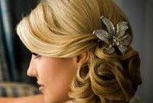 CoiffurE MariagE-Wedding Hairstyle / Hairstyle-Wedding-Coiffure Mariage