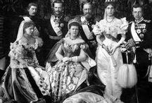 German Royal Families / by Robert levitan