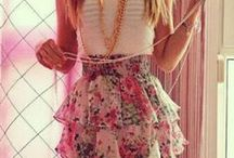 Cute Clothes And Outfits / Cute Clothes And Outfits~Swim Suits~Shoes~Vintage~Ect.. / by Marriah K. :)
