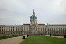 Imperial and Royal Residences in Germany / by Robert levitan