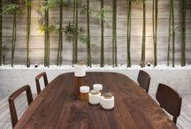 Deck patios