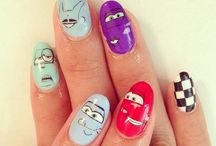 Funcky nails for all occasions / Dare to ware
