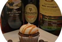Cupcakes on Tap (Beer & Wine)