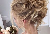 ChEvEux MariagE-Wedding Hair / Cheveux Mariage-Wedding-Haircolor-Coloration