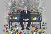HITCHCOCK / by joëlle CROS