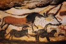 Προϊστορική Τέχνη - Prehistoric Art / Ευρήματα προϊστορικής Τέχνης όλων των ειδών  Prehistoric Art