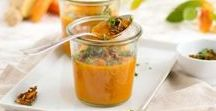 Food - Soups & Stews / Simple and yummy soups & stews recipes with the certain something. Visit me on www.haseimglueck.de