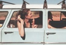 Hippie / gypsy / boho