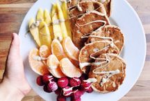 healthy recipes / by jessica driscoll