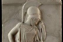 Greek Sculpture (ancient)
