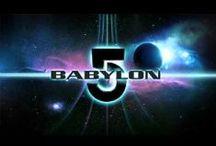 Babylon 5 - videos