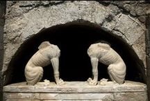 TOMB OF AMPHIPOLIS / Photos from the new found Tomb in Amphipolis