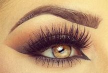 MaquillagE YEux-Make-up Eyes / Maquillage yeux-Make-up yeux