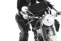 Rock 'n' roll / Grunge / Bikers