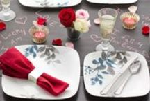 Corelle / Buy Corelle LivingWare Dinner Sets from a range of Morning Blue, Blue Hearts, Classic Cafe Red, Violet Dance, Twist & Turns, Rainbow, Spring Pink pattern and more Dinnerware products at Popat Stores..