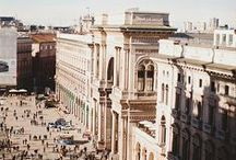 Milan / A love declaration to our beautiful Italian city