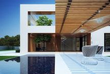 Architect's Delights / Building Ideas-Small, Spectacular, Simple, Splendid, Sizeable