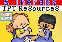 Counseling and Therapy TPT Products Group Board / Counseling & Therapy TPT Products only.
