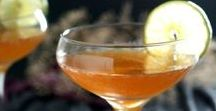 Happy Hour Cocktail Recipes / From classic sours and old fashioneds to fruity tropical drinks to intricate craft cocktails, you'll find them all here. Cheers!